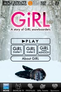 GiRL app